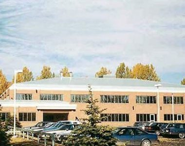 Calgary National Institute for the Blind – Calgary