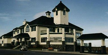 Heritage Gold Clubhouse – Calgary