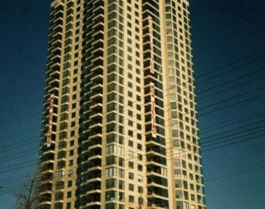 Le Parc Condominium – Ottawa