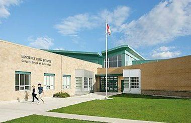 Monterey Park Elementary School – Calgary