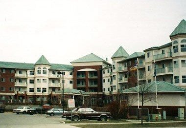 Mount Royal College Garden Condo – Calgary