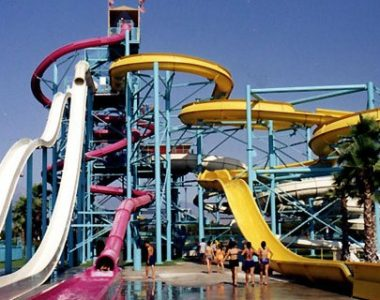 Pharaoh's Kindom Waterslide – Redlands, CA