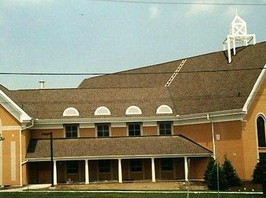 Presbyterian Church – Calgary