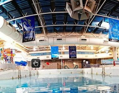 Southland Leisure Center – Calgary