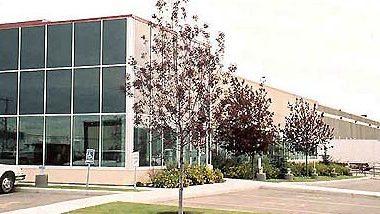 USCO Facility – Calgary